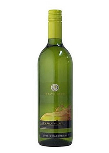 Lizard Flat Chardonnay
