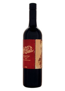 Mollydooker Two Left Feet Shiraz Cabernet