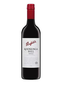 Penfolds Koonunga Hill Shiraz