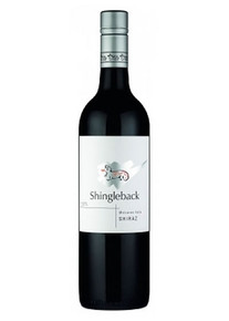 Shingleback Shiraz