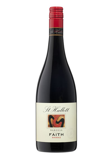 St Hallett Faith Shiraz