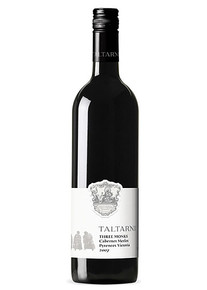 Taltarni Three Monks Cabernet Merlot