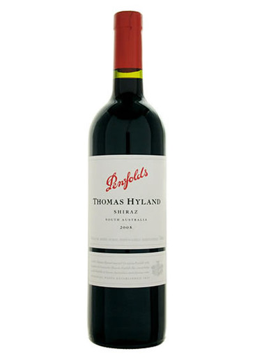 Thomas Hyland Shiraz
