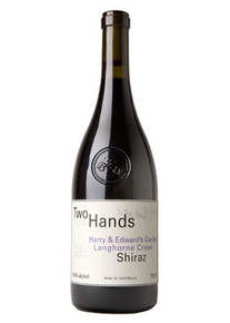 Two Hands Shiraz Harry & Edward's Garden Shiraz