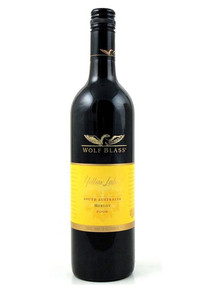 Wolf Blass Yellow Label Merlot