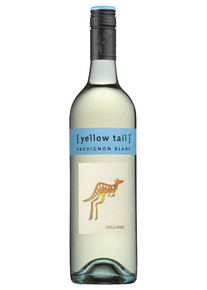 Yellow Tail Sauvignon Blanc