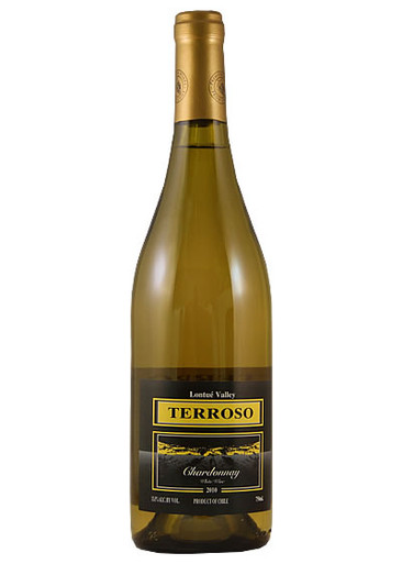 Terroso Chardonnay