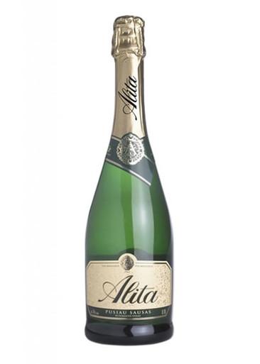 Alita Sweet Sparkling Wine