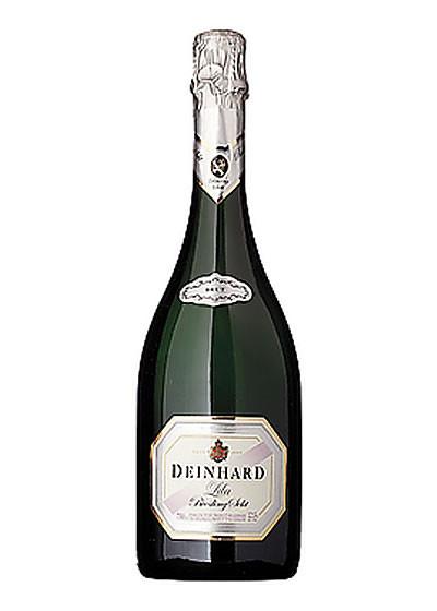 Deinhard sparkling riesling 750ml liquor barn for Deinhard wine