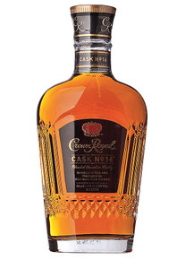Crown Royal Cask 16