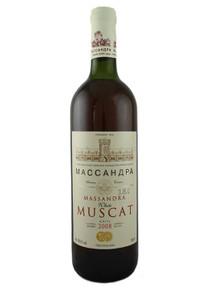 Massandra White Muscat