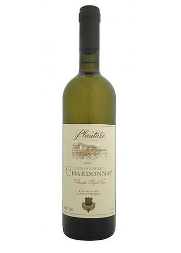 Plantaze Chardonnay