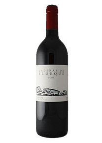Artadi Laderas de El Seque Red Blend