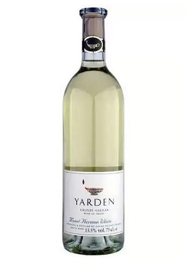 Yarden Mount Hermon White