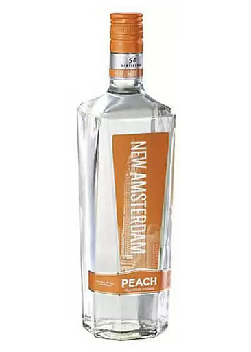 New Amsterdam Peach