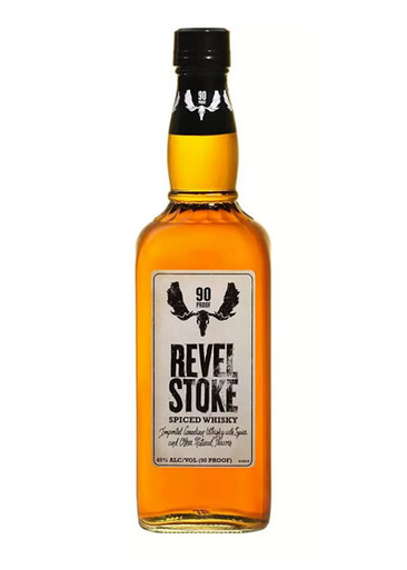 Revel Stoke Spiced