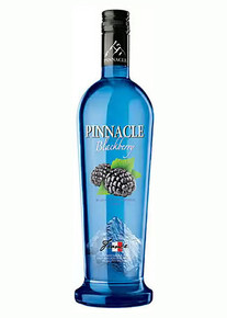 Pinnacle Blackberry