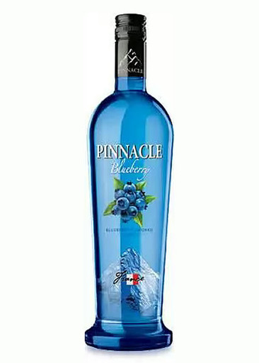 Pinnacle Blueberry