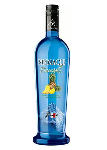 Pinnacle Pineapple