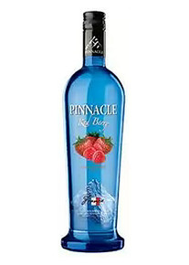 Pinnacle Red Berry