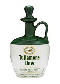 Tullamore Dew Crock 750