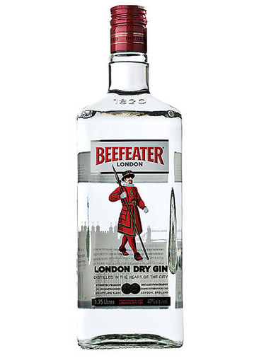 Image result for beefeater vodka