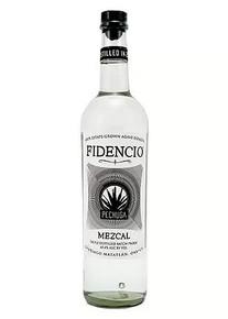 Fidencio Pechuga Mezcal