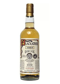Blackadder Bowmore 1989