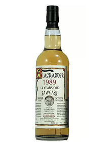 Blackadder Glenrothes 1989