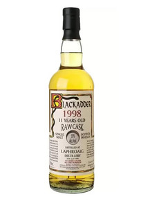 Blackadder Laphroaig 1998