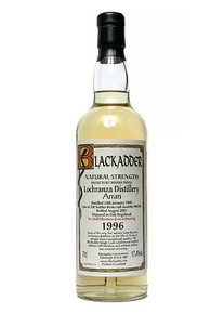 Blackadder Lochranza 1996