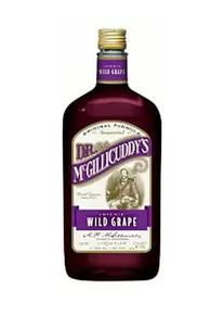 Dr Mcgillicuddy's Wild Grape