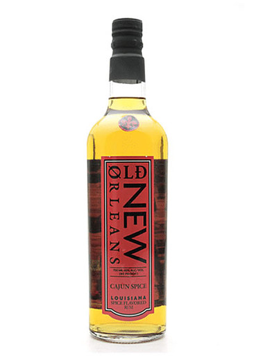 Old New Orleans Spiced