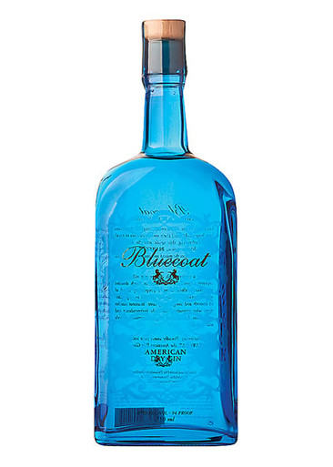 Bluecoat Gin 750ML