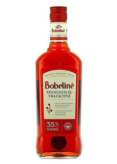 ... Other Liqueurs Imported Cordials Bobeline Cranberry Liqueur 750ML