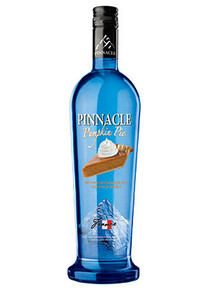 Pinnacle Pumpkin Vodka