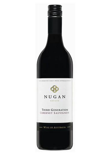 Nugan Third Generation Cabernet Sauvignon