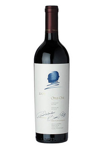 Opus One Proprietary Red