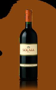 Antinori Solaia   - 2008