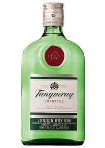 Tangueray Gin 375ML