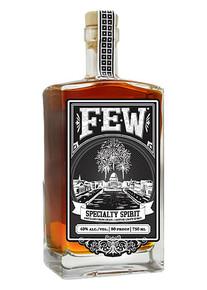 Bourbon Barrel Aged Gin