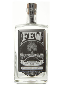 Few Spirits Standard Issue Gin