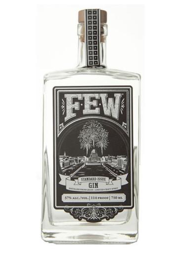 Few Spirits Standard Issue Gin