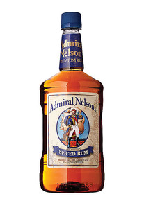 Admiral Nelson Spiced Rum 1.75