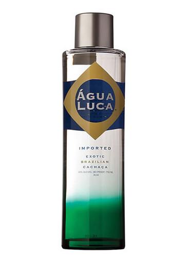 Agua Luca Cachaca 750