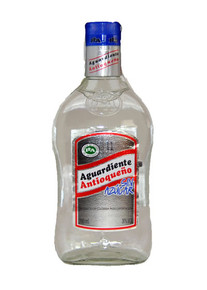 Antioqueno Aguardiente No Sugar 750