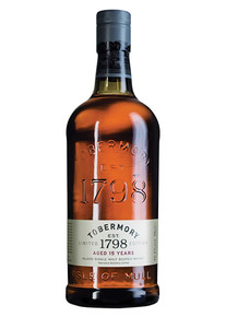 Tobermory 15 Year