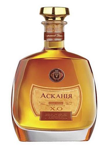 Tavria Askania XO