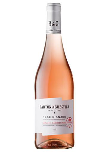B&G Rose D'Anjou