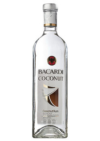 Bacardi Big Apple 750